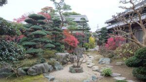 2015.12浅野家秋の庭