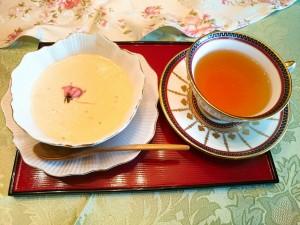 2017.3和食を楽しみましょう (8)
